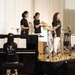 第7回流山JAZZフェスティバル「ミュージックアラカルト」おおたかの森センターで