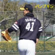 千賀滉大くんが開幕投手!!