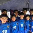 熊本県U-15 1部リーグ vsFCKMARRYGOLD天草