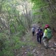 シモンさんと山探検・大文字山と太郎山