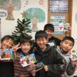 Christmas - 4th Grade -