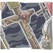 今週の説教「十字架の死」(新約聖書・ルカによる福音書23章44節から49節)