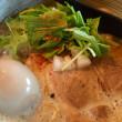 麺処と市(めんどころといち)のタメ息が出るほど美味しいラーメン!