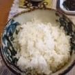 お昼ご飯は大豆玉子とじ