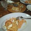 根室のイタリアンレストランボスケット