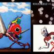 昭和疾風怒濤 #5 — 成田亨の怪獣