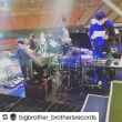 bigbrother_brothersrecordsさんinstagram