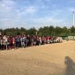 忠岡北区子供会60周年記念大会