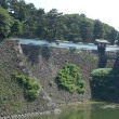 囲碁と江戸城北桔橋門(きたはねばしもん)