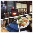 能登島の古民家カフェ