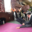 11/22下川原靖也コーチの水曜朝フィットネスクラス練習日記