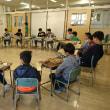 11月15日川口市立幸町小学校のクラブ活動の風景