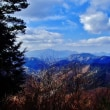 雛鶴神社から雛鶴峠、日向舟など周回