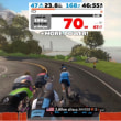 ZWIFT Group Workout