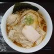 18188 めん屋さる@福井 5月7日 福麺会第4弾はワンタン麺 さる流「ワンタン麺」とは!