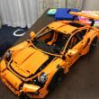 レゴテクニック ポルシェ 911GT3 RS 42056
