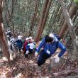 ㉘ 牛頭山登山 : 福田小学校5年生(広島市東区)