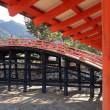 宮島の厳島神社に行こう!