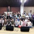 ブログ「路上、病院、商業施設、コンサート、引っ張りだこの九州の各賛美隊!!!」