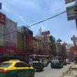 タイ・バンコク チャイナタウン ヤワラート