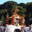 横須賀市津久井 浅間神社の祭礼「八雲祭」