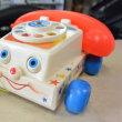 Fisher Priceのおもちゃ電話機
