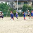 8月4日(土):U8トレーニングマッチ