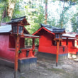 京都府相楽郡精華町 祝園神社・・・奇祭「いごもり祭」