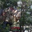 恐竜の鼻水
