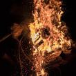 火種から大松明へ
