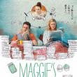 「マギーズ・プラン 幸せのあとしまつ」、日本ではありえないあとしまつ!