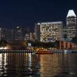 ミモロ旅番外編。シンガポールの観光で1度は乗りたい「ナイトリバー クルーズ」