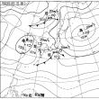 低気圧接近時の関東沿岸の強雨 発生位置の目安はこんな個所