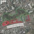 公園内で始まる建設ラッシュ ホテル・文化施設・駐車場 公園の木を470本 切って公園を更地にして開発!の松原大田区政