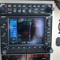 フライトログ:Camarillo Airportから初のTower Enroute IFR
