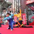 中華街の春節;その3