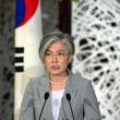 糞餓鬼より始末が悪い韓国の外交ww・・・韓国外相、日本企業の差し押さえ「尊重」元徴用工訴訟で