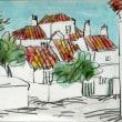 1537.アルカイデの町角
