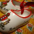 オランダ木靴の飾り