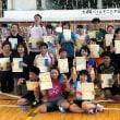 2018年度 宮城県パドルテニス大会優勝!(4連覇)