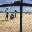 学区ソフトボール大会!
