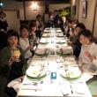 クリニック5周年記念食事会