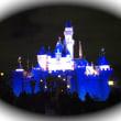 眠りの森の美女の城