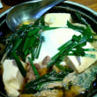 月見肉豆腐380円/清龍/南池袋