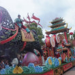 2018中国張家界と上海の旅(最終章)上海ディズニーランド