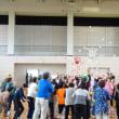 地区運動会「わくわくまつり」が開催されました~大穂地区シルバークラブ連合会。