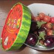 じじいの畑仕事 9/24 スイカからトマト