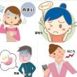 めまい、耳鳴り、胃痛、肩こり、等の症状はごみ箱症候群!?
