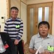 『中学校の同窓会に!!』
