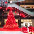 真っ赤なクリスマス